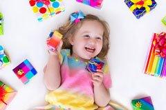 Mitgebsel Give Aways Für Den Kindergeburtstag Familiede
