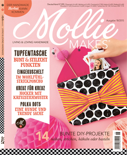 Cover Mollie Makes