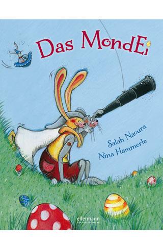 """Buchtipp: """"Das Mond-Ei"""""""
