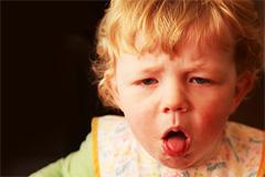 Müssen Kinderkranheiten durchgemacht werden?