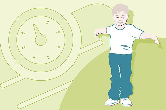 Neu auf familie.de: BMI-Rechner