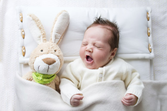 Neugeborenen-Quiz