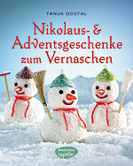Nikolaus- und Adventsgeschenke zum Vernaschen
