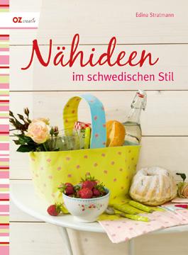 Cover: Nordisch nähen