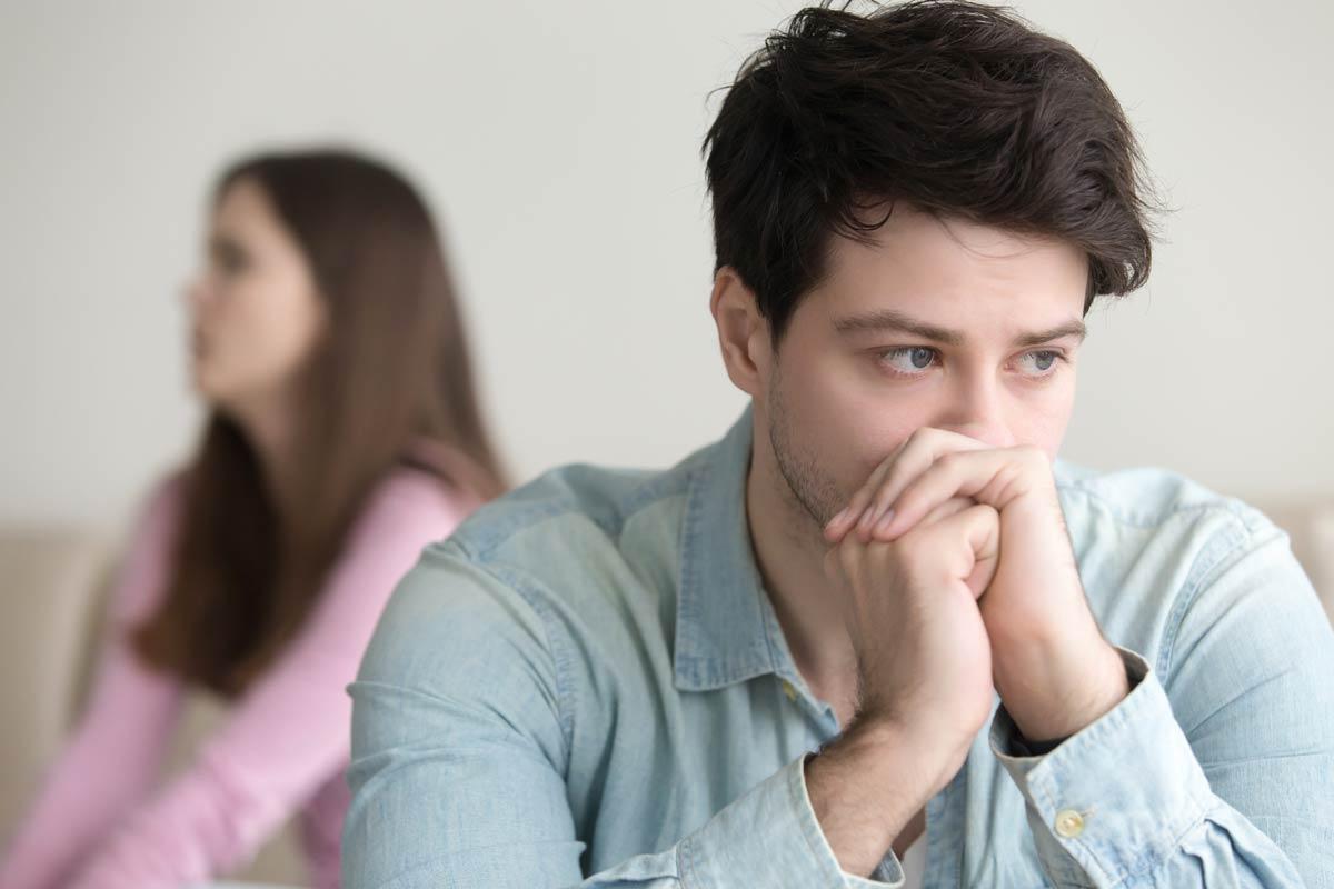 Oligospermie: Unfruchtbarkeit beim Mann