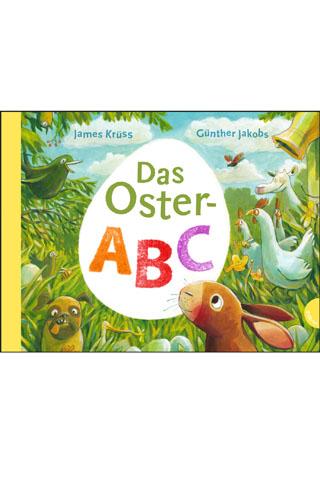 Buchtipp: Das Oster-ABC