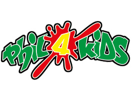 Phil4Kids Logo