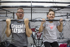 Crossfit Action!