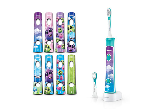 Philips Sonicare For Kids Schallzahnbürste
