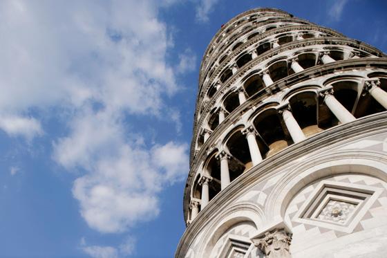Machen Sie den Pisa-Test!