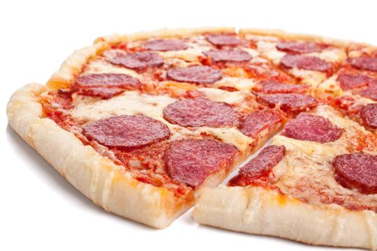 Pizzateig-Rezept