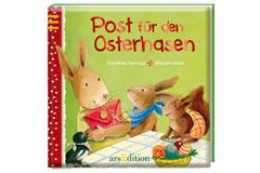 """Buchtipp: """"Post für den Osterhasen"""""""