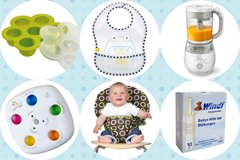 Praktische Babysachen