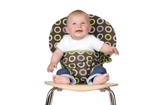 Praktische Babysachen: Mobiseat