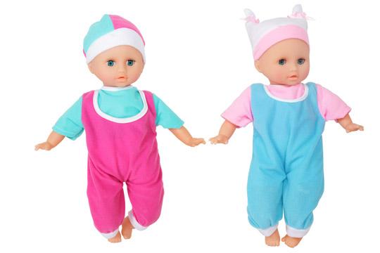 Produktrückruf Babypuppe Vedes