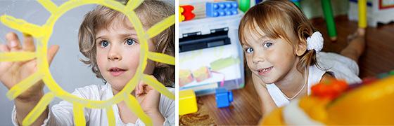 Reggio-Pädagogik: Kinder als Forscher