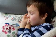 Ringelröteln: Symptome, Bilder & Behandlung