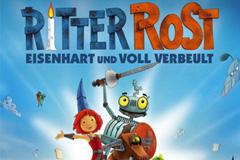 Kinder-DVDs: Ritter Rost