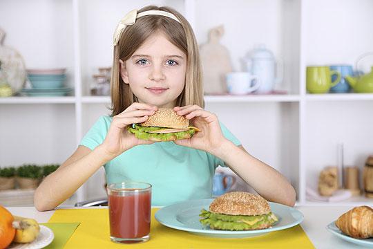 Rituale für Kinder: Wochentage