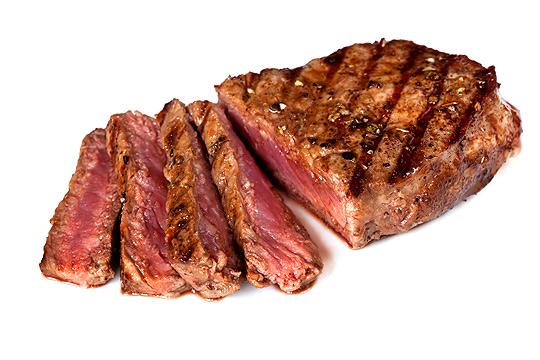 Darf ich in der Schwangerschaft rohes Rindfleisch essen?