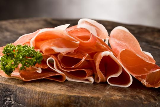 Rückruf bei Aldi: Fettreduzierter Gourmet Rohschinken