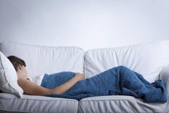 Schlafen in der Schwangerschaft