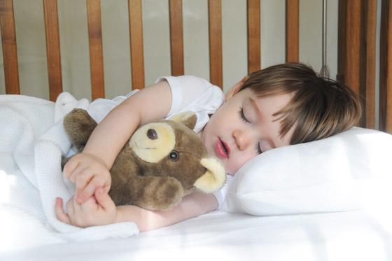 Schlafmittel für Kinder