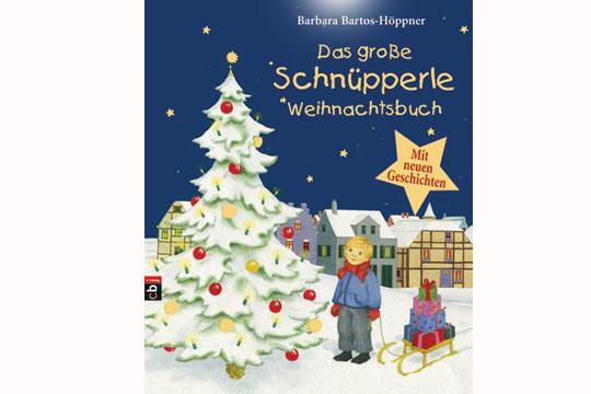 Das große Schnüpperle-Weihnachtsbuch