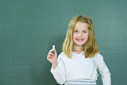 Tipps für den Schulanfang: Ernst des Lebens