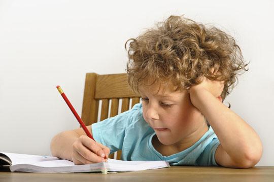 Tipps für den Schulanfang: Hausaufgaben