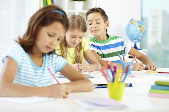 Tipps für den Schulanfang: Leistungsdruck