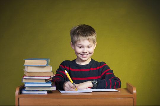 Tipps für den Schulanfang: Rituale
