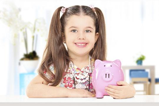 Tipps für den Schulanfang: Taschengeld