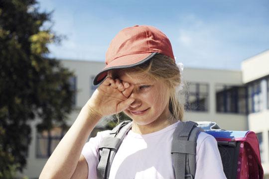 Tipps für den Schulanfang: Kritik