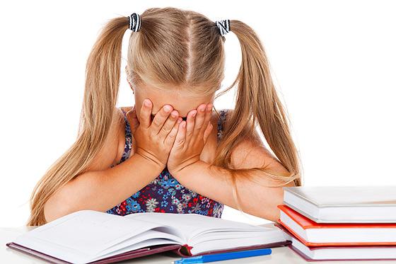 Schulnoten können frustrieren: vor allem diesen Schüler-Typen.