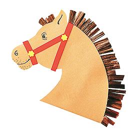 Schultute Pferd Schultute Mit Pferdemotiv Familie De
