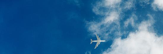 Bis zur welcher Schwangerschaftswoche dürfen Sie fliegen?