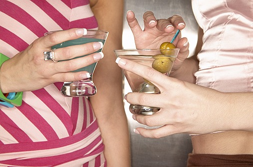 Schwangerschaft, schwanger, alkohol, ausreden