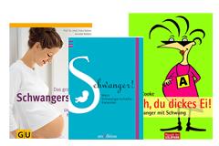 Bücher für Schwangere: die besten Ratgeber