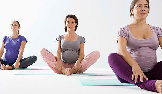 Wichtiger Termin in der Schwangerschaft: der Geburtsvorbereitungskurs