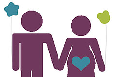 Die 6. Woche schwanger. Folge 4 des Schwangerschaftstagebuchs