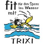 "Vielseitigkeitsabzeichen ""Seehund Tixi"""