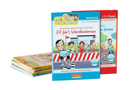 STABILO Education Schreiblern-Pakete