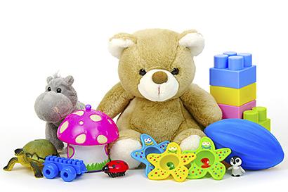Spielzeug: Tipps und Infos zu Spielsachen & Co. - Familie.de
