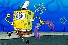 Neue Spongebob-Musik