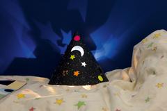 Sternenhimmel fürs Kinderzimmer
