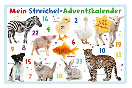 Last-Minute-Adventskalender
