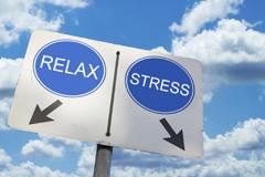 Stress bestimmt das Geschlecht?!
