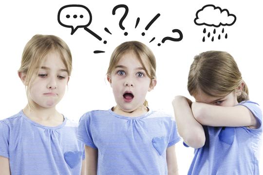 Stresstest Kinder