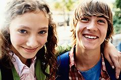 Studie: Hirn-Durchblutung in der Pubertät